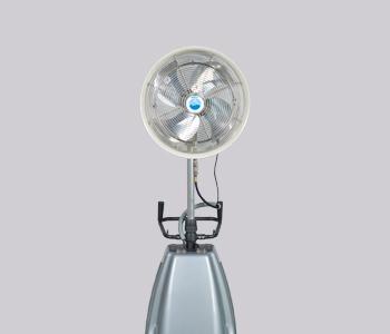 """18"""" Portable Misting Fan"""