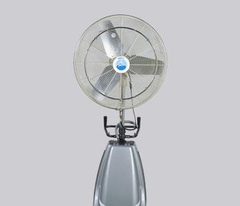 """30"""" Portable Misting Fan"""