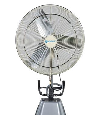Ventomist Fan