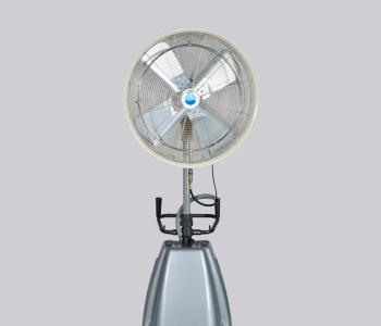 """24"""" Portable Misting Fan"""